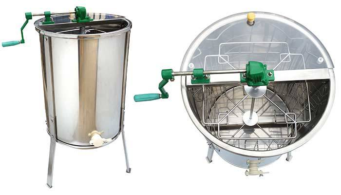 best-honey-extractor